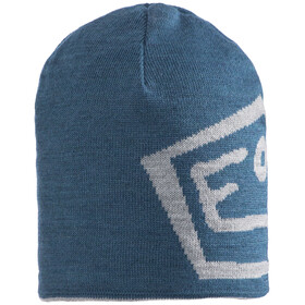 E9 E9 T - Couvre-chef - gris/turquoise
